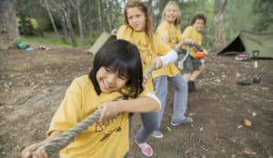 Consejos para que los niños asistan tranquilamente